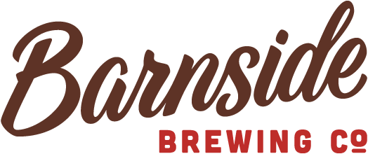 Barnside Brewing Logo