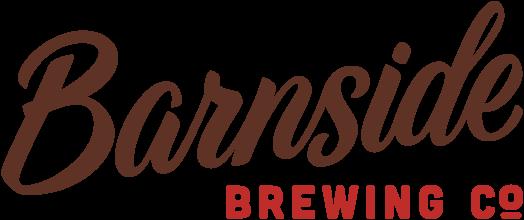 Barnside Brewing Logo