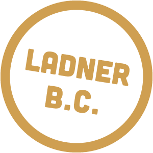 Barnside Brewing Ladner B.C. Badge
